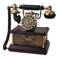 Paramount Collections American Eagle 1911S Reproduction Phone