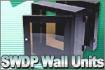 SWDP Wall Units
