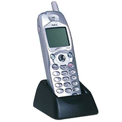 NEC Dterm PSIII Wireless Handset Phone