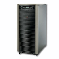 APC Symmetra LX , 8000VA/6400W with Smart-Slot