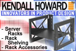 Kendall Howard Racks - American Made Quality