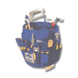 Ideal Heavy-Duty Pouch