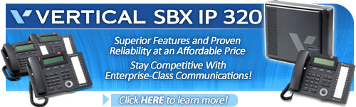 SBX IP 320 kit