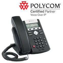 Polycom SoundPoint IP 335 PoE High Definition Phone