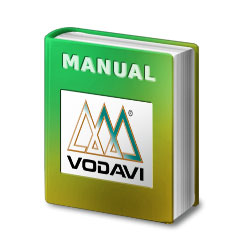Vertical-Vodavi Starplus Dispatch Voice Mail Manual