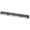 24 Port TechChoice Patch Panel, Category 6