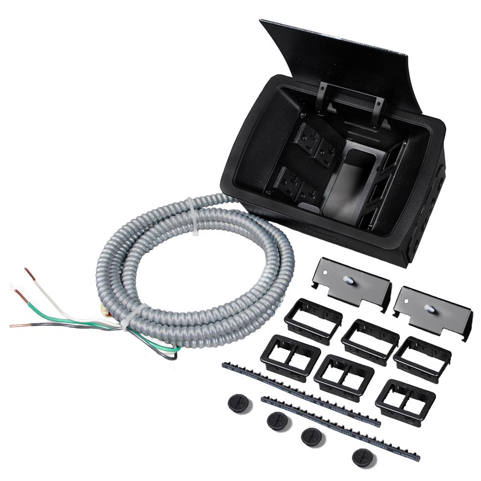 standard trailer plug wiring diagram images receptacle wiring double receptacle wiring standard receptacle wiring