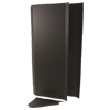 MM10 Airflow Baffle, For Use with 7' x 16 MM10 Rack and 16