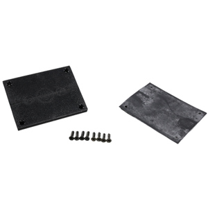 880MP Series Nonmetallic Communications Cover Plate