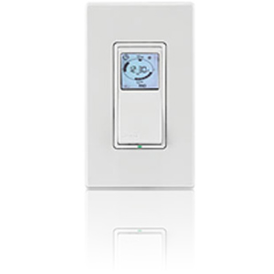 Leviton Decora Vizia 24-Hour Programmable Timer Switch