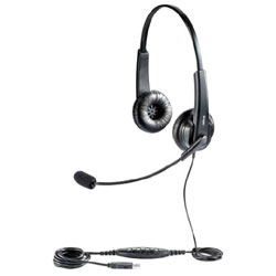 GN Netcom BIZ 620 USB Headset for Unified Communications
