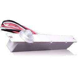 Leviton OSF10 Fixture Mount Integral Luminaire Occupancy Sensor