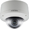 High Resolution Vandal-Resistant Dome Camera