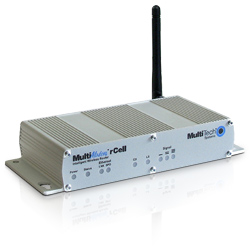 Intelligent HSDPA Wireless Router