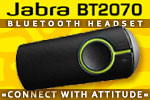 Jabra BT2070 Bluetooth Headset