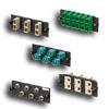 Opticom Fiber Adapter Panels (Phosphor Bronze Sleeves)
