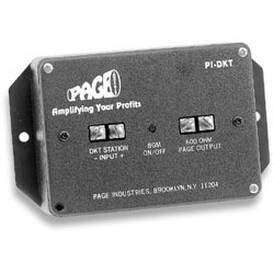 Page Industries Digital Page Port Adapter