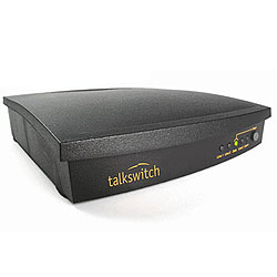 TalkSwitch 240 VS Small System PBX System
