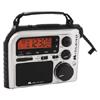 Emergency Crank Weather Alert Radio