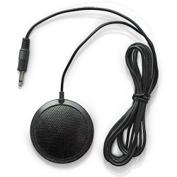 Desktop Microphone 3.5mm Connector (For All Recent Models)