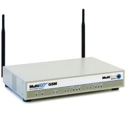 SIP-to-Cellular Gateway