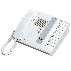Aiphone Master Station Selector with 10 Call Buttons