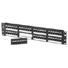 Category 6 Patch Panel, 48-Port