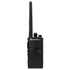 On-Site 2-Channel VHF Water-Resistant Two-Way Business Radio