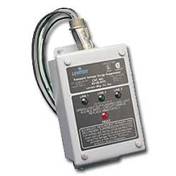 Leviton Transient Voltage Surge Suppressor