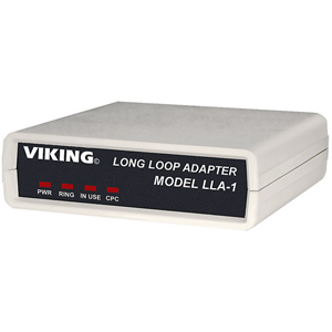 Long Loop Adapter