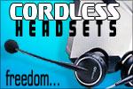 GN Netcom Cordless Headsets