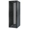 NetShelter SX 42U 750mm Wide x 1070mm Deep Enclosure, 1250 lbs. Shock Packaging