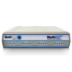 2-Port VoIP Gateway