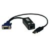 KVM Switch Accessories - NetCommander USB Server Interface Module
