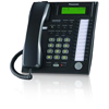 Advanced Hybrid 24 Button Speakerphone with 3-Line Backlit Keypad/LCD Display