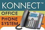 Aksys Networks Konnect IP Office Phone