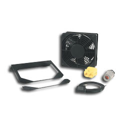 Hubbell REbox Fan Kit