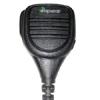 Platinum Series IP54 Rated Speaker Mic with 3.5mm Jack
