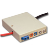 Surface Mounted Multi-Media Box with up to 12 Ports