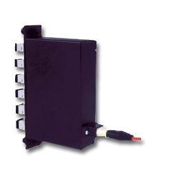 Plug and Play Fiber Cord 62.5, 10m
