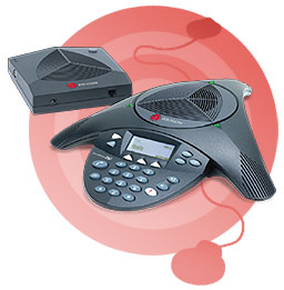 Polycom SoundStation 2W DECT 6.0 EX Version