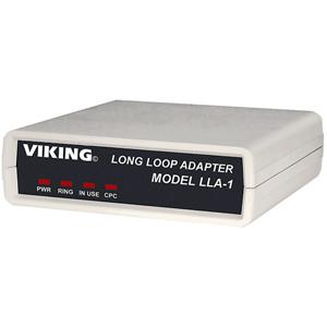 Long Loop Adapter
