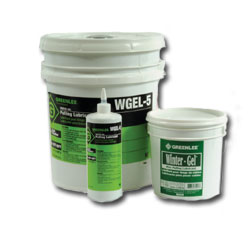 Winter-Gel Cable Pulling Lubricant
