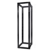 NetShelter 4 Post Open Frame Rack, 44U