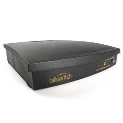 TalkSwitch 480  VS Small System PBX System