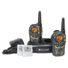 22 Channel, 24 Mile Two-Way Radio, Camo