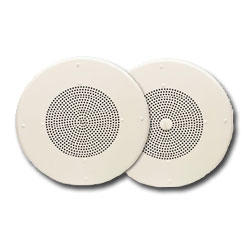 Valcom General Purpose Ceiling Speakers