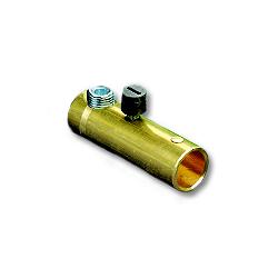 Leviton 16 Series - Female Taper Nose Single Set Screw Plug Connector 300 Amp Max.