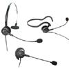 Tria-P DC Convertible Headset