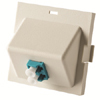 Series II Module 1-LC Duplex Multimode with 45 Degree Exit